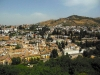 View from Alhambra Palace