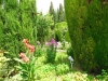 Gardens of the Alhambra Palace